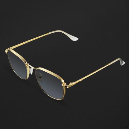 نظارة ميلر الشمسية IA-GOLDCAR