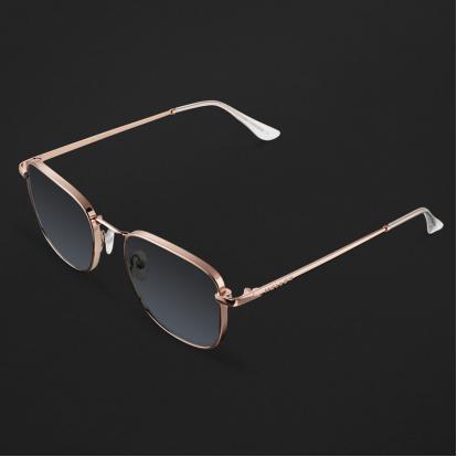 نظارة ميلر الشمسية IA-ROSEGOLDCAR