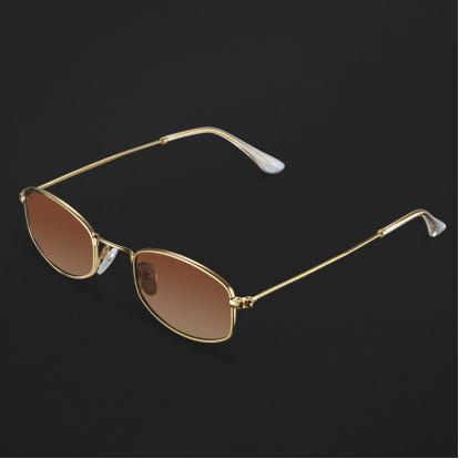 نظارة ميلر الشمسية S-GOLDKAKAO