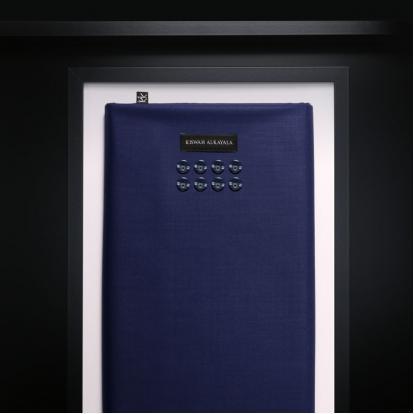 قماش شتوي الخيالة كحلي WA886-5