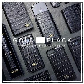 جولد بلاك Gold Black