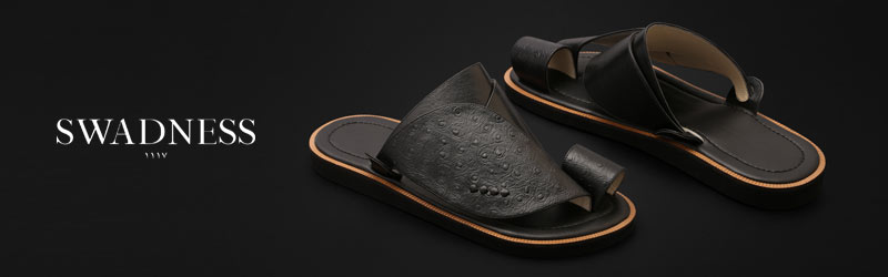 أحذية شرقية