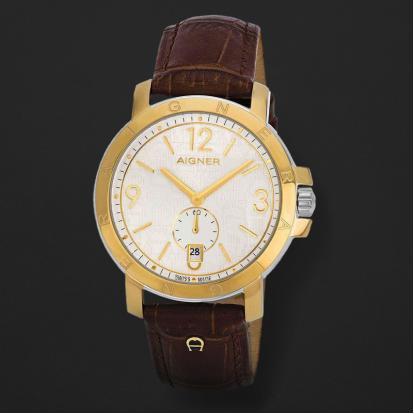 ساعة ايجنر ترينتو A09031