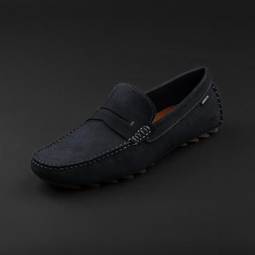 حذاء موكاسين كحلي نوبوك 9823