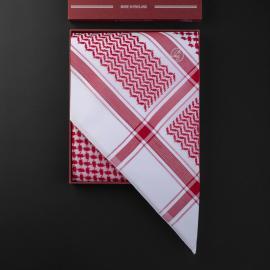 شماغ العطار بيكاسو أحمر الجديد X3