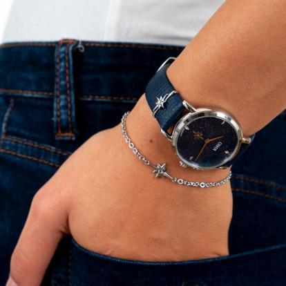 طقم ساعة وأسورة من كوفر SETCO100501