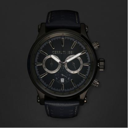 ساعة شيروتي CRA21202