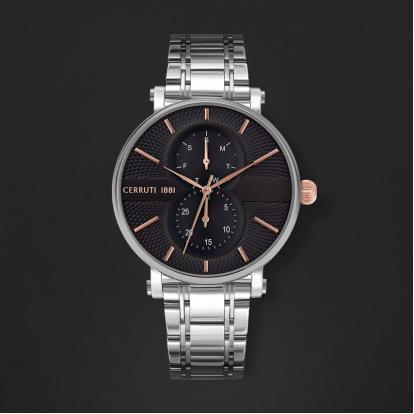 ساعة شيروتي CRA26005