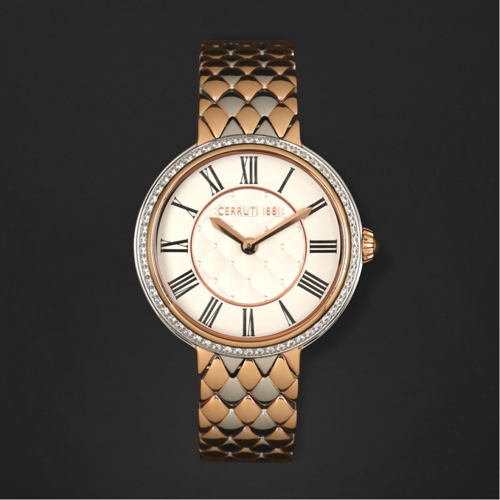 ساعة شيروتي CRM23301