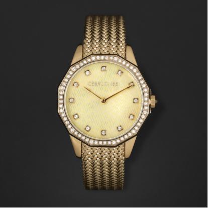 ساعة شيروتي CRM25302