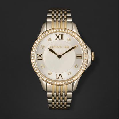 ساعة شيروتي CRM22602