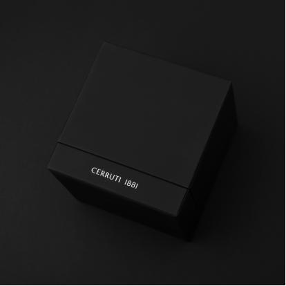 ساعة شيروتي CRA25402