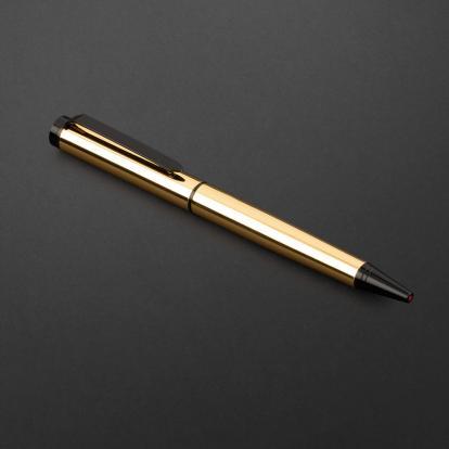 طقم قلم وكبك الدهنج D2120GB