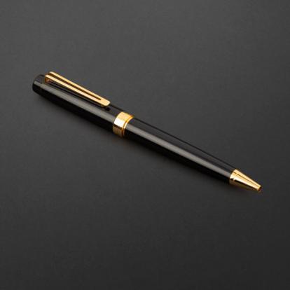 طقم قلم وكبك الدهنج D2123BG