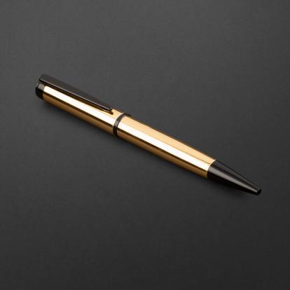 طقم قلم وكبك الدهنج D2129GB