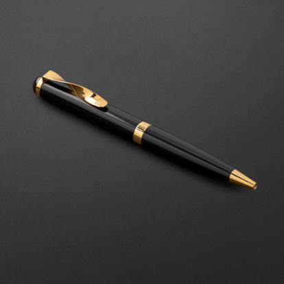 طقم قلم وكبك الدهنج D2138BG