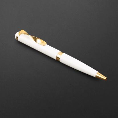طقم قلم وكبك الدهنج D2193WG