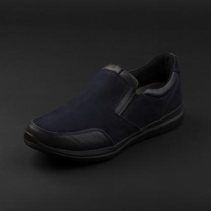 حذاء لوفر كحلي نوبوك 7911