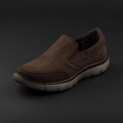 حذاء لوفر بني فاتح نوبوك 3100