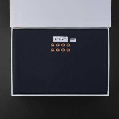 قماش جيفنشي الشتوي 2494F-103-8