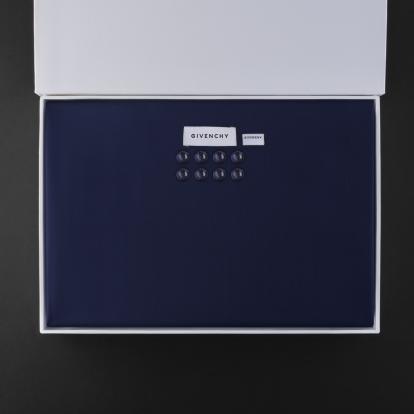 قماش جيفنشي الشتوي 2494U-11-5