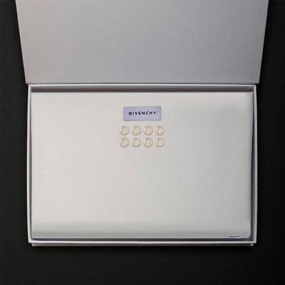 قماش جيفنشي G9004 C كريمي