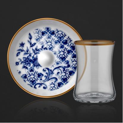طقم بيالات شاي برييز 1079