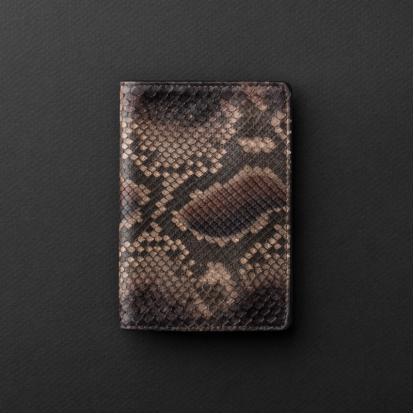محفظة جواز سفر كونزايت PP16PYMUBB