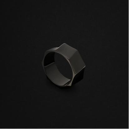 خاتم أسود RSS475B