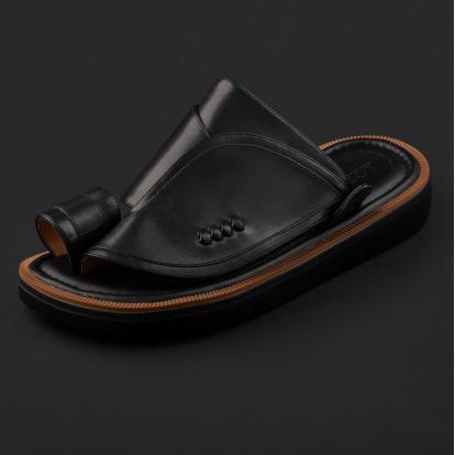 حذاء شرقي كلاسيكي أسود 2212