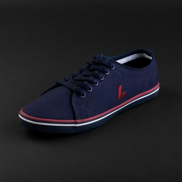 حذاء لورمان كحلي بأربطة 2338