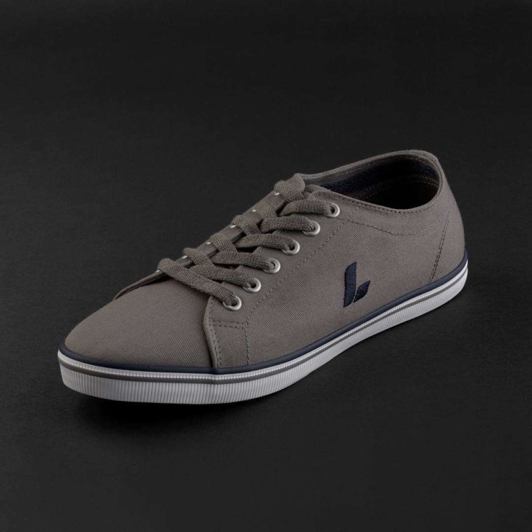 حذاء لورمان رصاصي بأربطة 2337