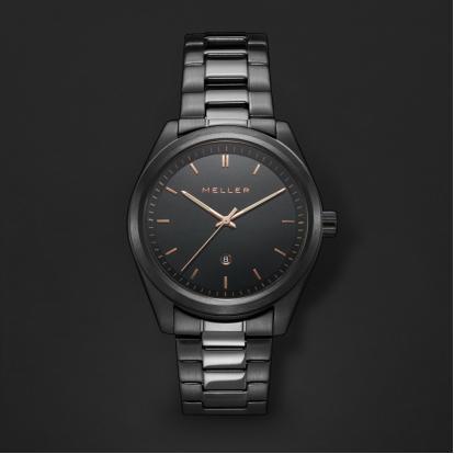 ساعة ميلر W9NN-3.3BLACK