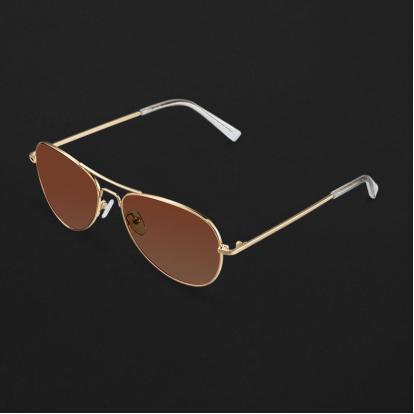 نظارة ميلر الشمسية AS-GOLDKAKAO
