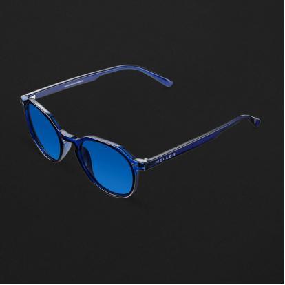 نظارة ميلر الشمسية CH-KYADARKBLUE