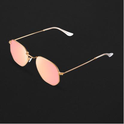 نظارة ميلر الشمسية E-GOLDROSE2