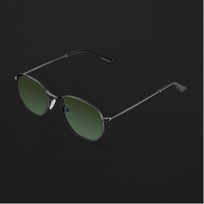 نظارة ميلر الشمسية E-GREYOLI