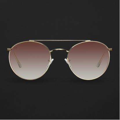 نظارة ميلر الشمسية H-GOLDSAND
