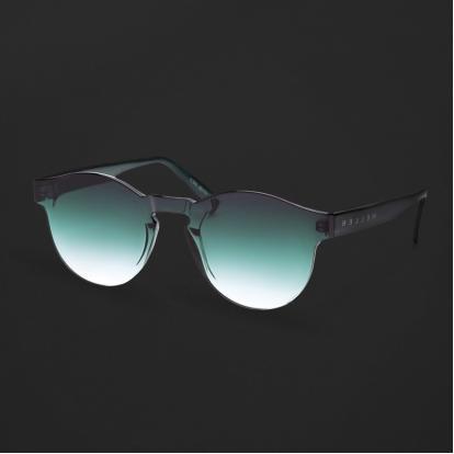 نظارة ميلر الشمسية NU-DARKGREEN