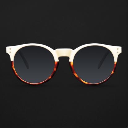 نظارة ميلر الشمسية K-WHITECAR
