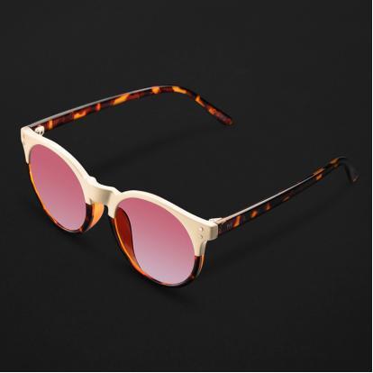نظارة ميلر الشمسية K-WHITEROS2