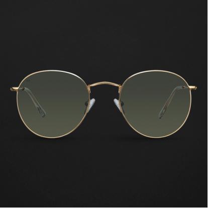 نظارة ميلر الشمسية Y-GOLDOLI