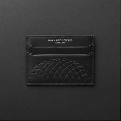 محفظة بطاقات ميدنايت فاكتوري 17CH02