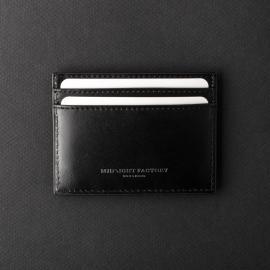 محفظة بطاقات ميدنايت فاكتوري 18CH01
