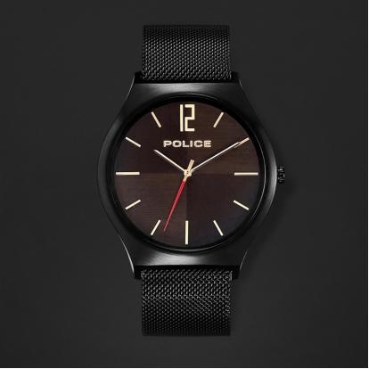 ساعة بوليس 15918JSB-02MM