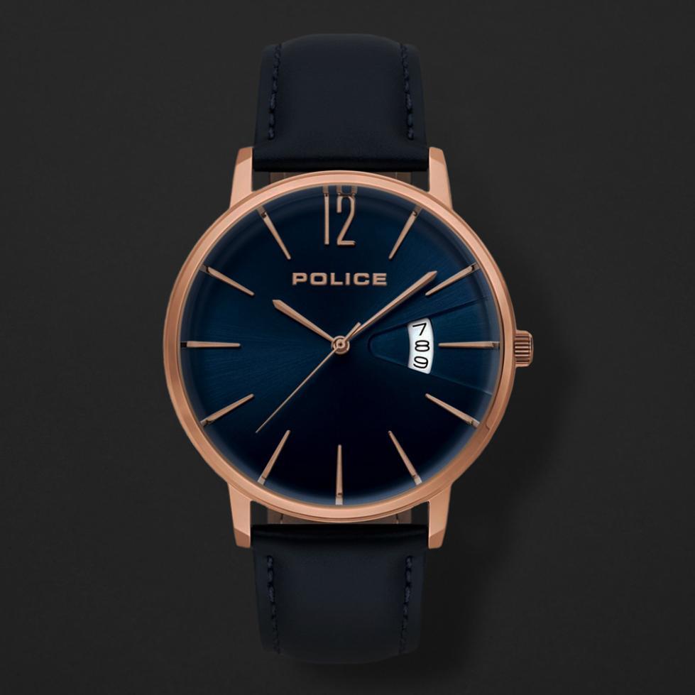 ساعة بوليس فيرتشي 15307JSR-03