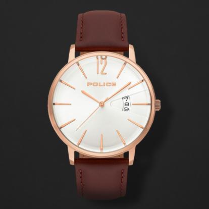 ساعة بوليس 15307JSR-01