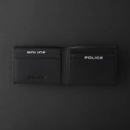محفظة بوليس PA35466WLB-01