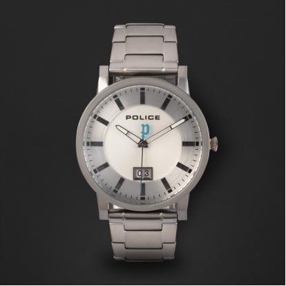 ساعة بوليس 15404JS-01M
