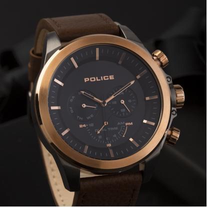 ساعة بوليس 15970JSUR-02